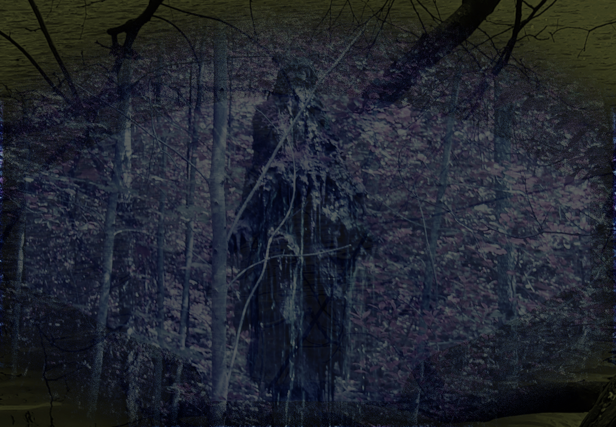 Ululator Fluchender Druide